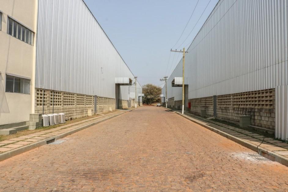 GALPÃO INDUSTRIAL - Foto 2 de 12