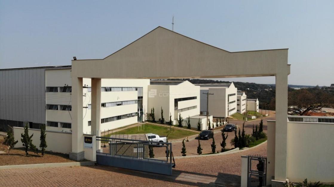 GALPÃO INDUSTRIAL - Foto 11 de 12
